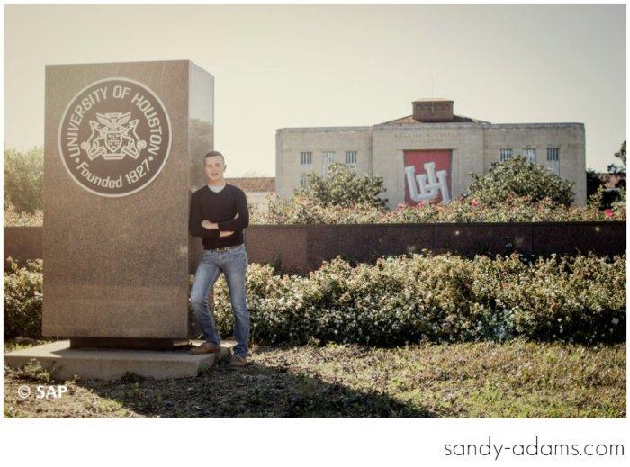 Sandy Adams Photography University of Houston Photographer League City Clear Lake Photographer Seabrook Friendswood-7