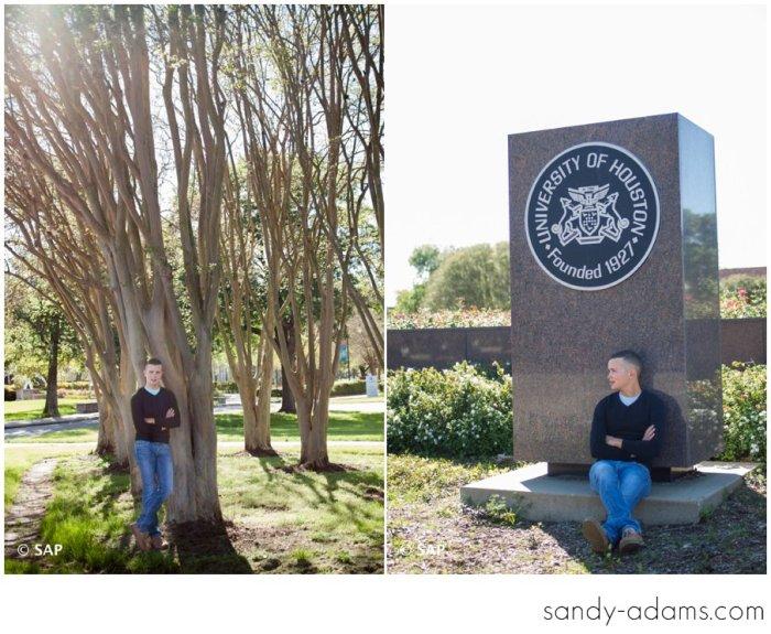 Sandy Adams Photography University of Houston Photographer League City Clear Lake Photographer Seabrook Friendswood-8