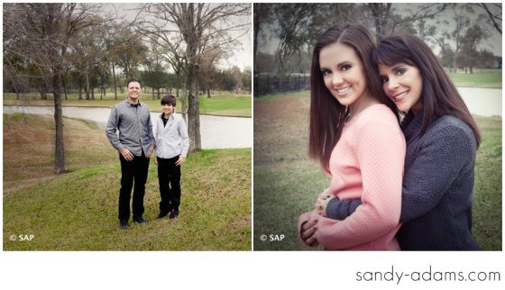 League City Friendswood Clear Lake Family Portrait Photographer Houston-1-2