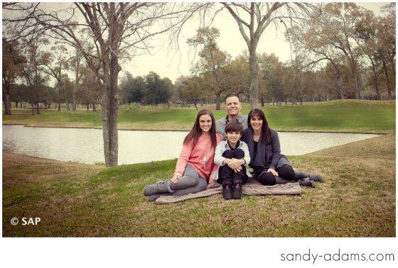 League City Friendswood Clear Lake Family Portrait Photographer Houston-1