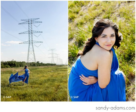 Clear Springs High School Houston League City Portrait Photographer Senior Portraits Sandy Adams Photography-2601