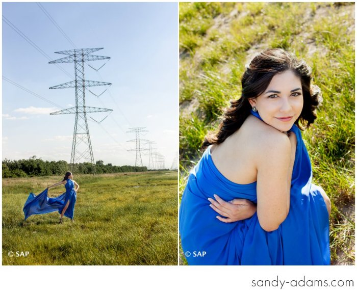 Clear Springs High School Houston League City Portrait Photographer Senior Portraits Sandy Adams Photography-2601