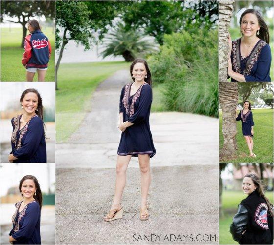 League City Friendswood Clear Lake High School Senior Photographer Sandy Adams Photography-10