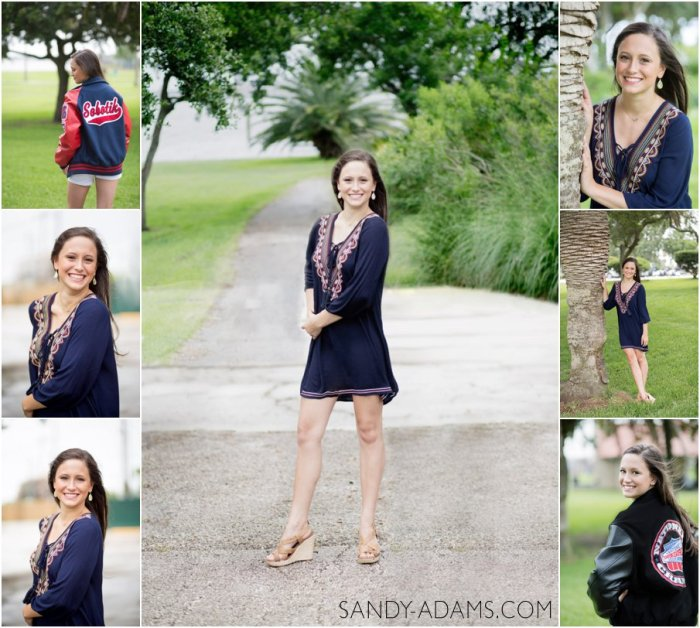 League City Friendswood Clear Lake High School Senior Photographer Sandy Adams Photography-10