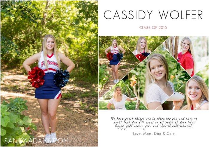 League City Friendswood Clear Lake High School Senior Photographer Sandy Adams Photography-1