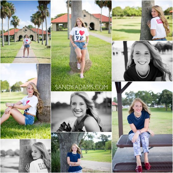 League City Friendswood Clear Lake High School Senior Photographer Sandy Adams Photography-13