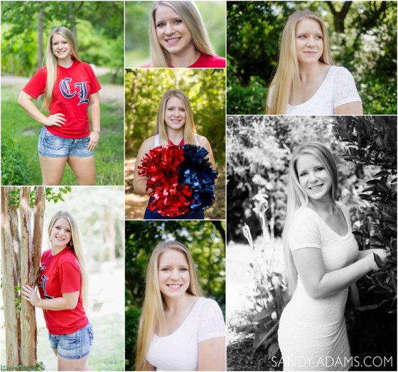 League City Friendswood Clear Lake High School Senior Photographer Sandy Adams Photography-8