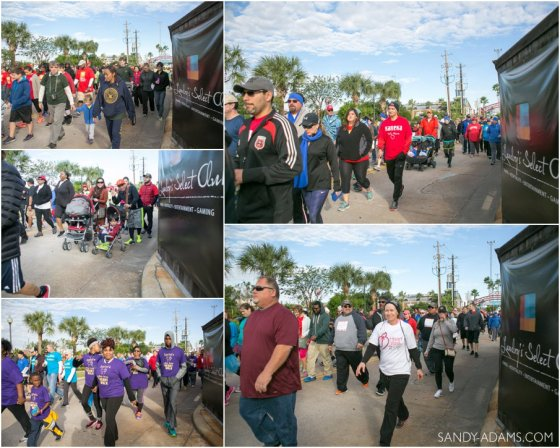 League CIty Friendswood Houston Bay Area Clear Lake Heart Walk American Heart Association Sandy Adams Photography-61