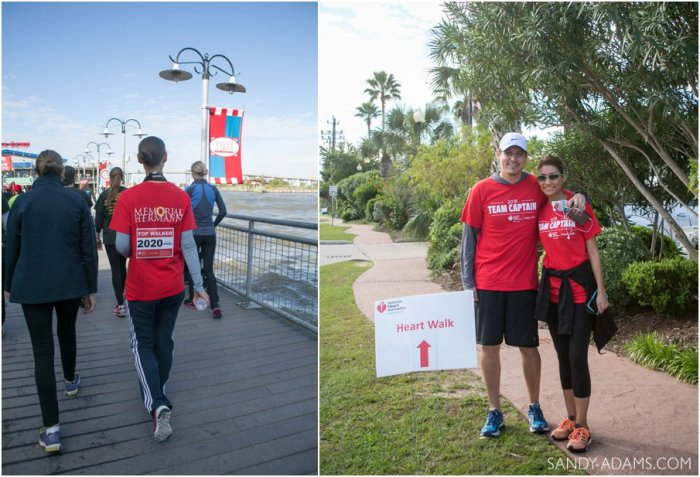 League CIty Friendswood Houston Bay Area Clear Lake Heart Walk American Heart Association Sandy Adams Photography-72