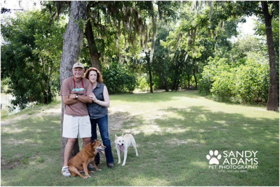 Scouts Honor Rescue Houston Clear Lake Pet Family portrait photographer Sandy Adams_0036