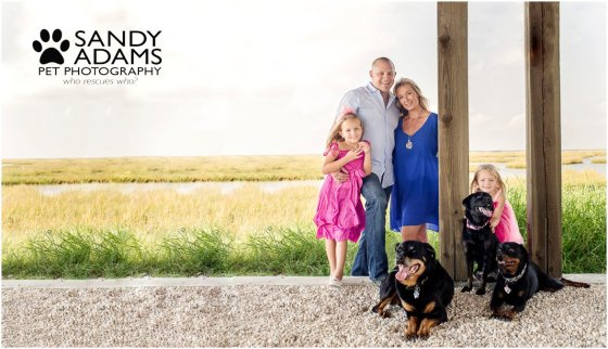 Scouts Honor Rescue Houston Clear Lake Pet Family portrait photographer Sandy Adams_0037