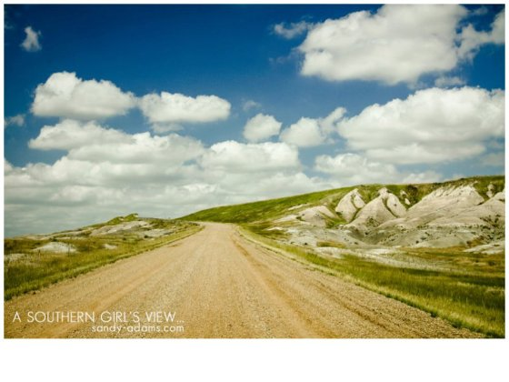 Sandy Adams Photography Badlands National Park Fine Art Photographer League City