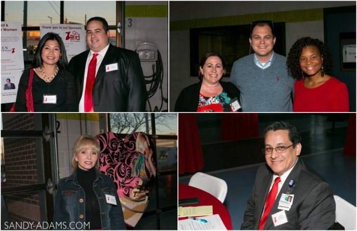 League City Friendswood Go Red For Women American Heart Association Heart Throbs Iconic men go red Luncheon Bay Area Houston Sandy Adams Photography-13