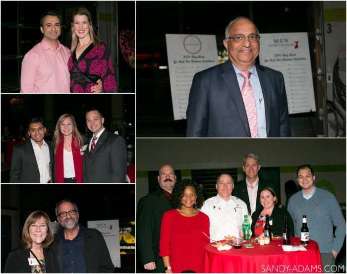 League City Friendswood Go Red For Women American Heart Association Heart Throbs Iconic men go red Luncheon Bay Area Houston Sandy Adams Photography-27