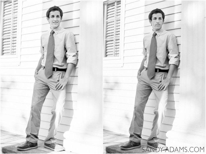 League City Friendswood High School Senior Portrait Photographer soccer Sandy Adams Photography-13