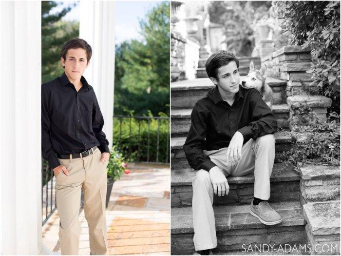 League City Friendswood High School Senior Portrait Photographer soccer Sandy Adams Photography-4