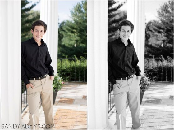 League City Friendswood High School Senior Portrait Photographer soccer Sandy Adams Photography-6