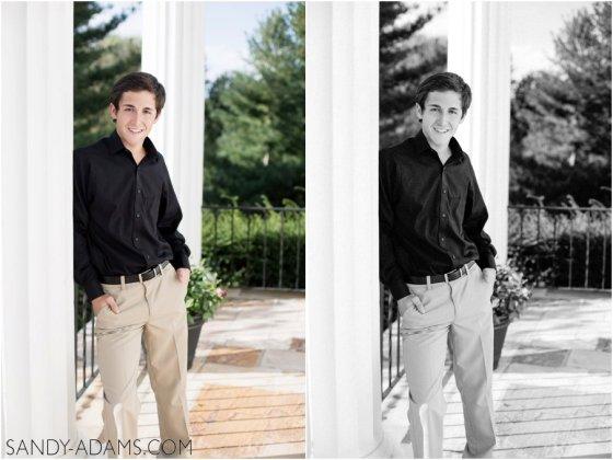 League City Friendswood High School Senior Portrait Photographer soccer Sandy Adams Photography-6