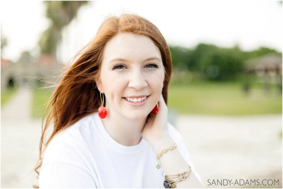 League City Kendra Scott Portrait Photographer Clear Lake Sandy Adams Photography2