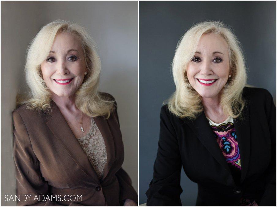League City Friendswood Commerical Houston Business head shot portrait photographer Marcia Davenport Sandy Adams Photography-1