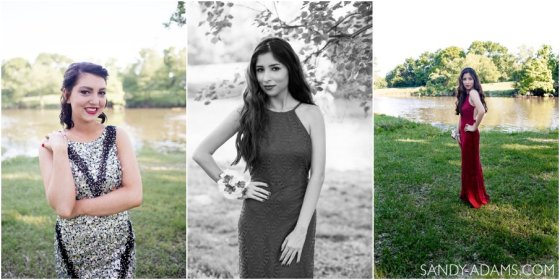 League City Clear Lake Portrait Photographer Prom Sandy Adams Photography-2