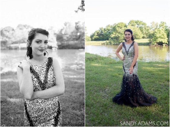 League City Clear Lake Portrait Photographer Prom Sandy Adams Photography-3