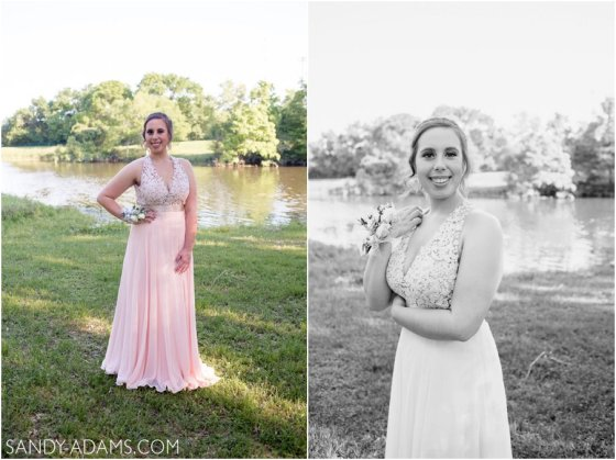 League City Clear Lake Portrait Photographer Prom Sandy Adams Photography-4