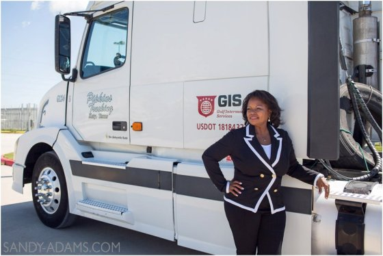 League City Gulf Intermodal Services Portrait Corporate Sandy Adams Photography-7