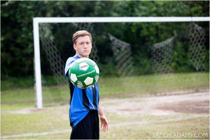 League City Houston Joshua Clear Springs High School portrait photographer Clear Lake Sandy Adams Photography20