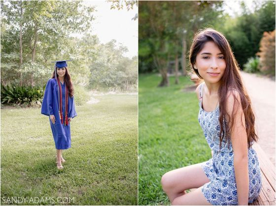 League City Houston Penny Clear Lake High School portrait photographer Clear Lake Sandy Adams Photography1